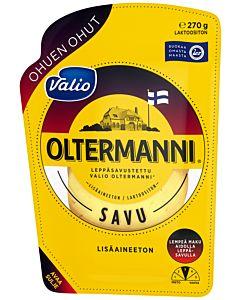 VALIO OLTERMANNI SAVU OHUEN OHUT 270G VIIPALE
