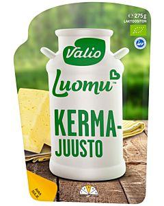 VALIO LUOMU KERMAJUUSTO 275G VIIPALE