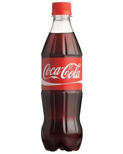 COCA-COLA 0,5L