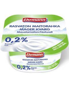 EHRMANN RAHKA 0,2% 250G