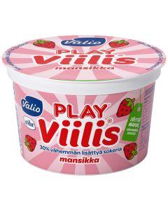 VALIO PLAY VIILIS 200G MANSIKKA EILA
