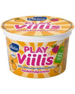 VALIO PLAY VIILIS 200G HEDELMÄPOMMI EILA