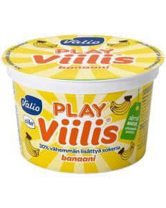 VALIO PLAY VIILIS 200G BANAANI EILA