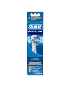 ORAL-B 3KPL EB20 PRECISION CLEAN VAIHTOHARJA