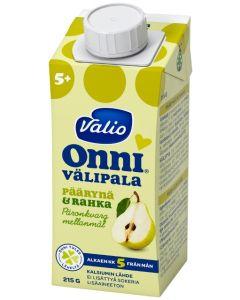 VALIO ONNI® PÄÄRYNÄ-RAHKAVÄLIPALA 215G UHT