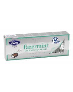 FAZER FAZERMINT MINTTUTÄYTESUKLAA 350G