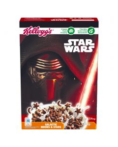 KELLOGG'S STAR WARS 350G