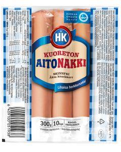 HK AITO NAKKI KUORETON 300G