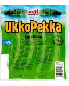 PORTTI UKKOPEKKA KALKKUNA KEVYT GRILLIMAKKARA 340G