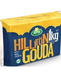 ARLA HILLITÖN GOUDA 1KG