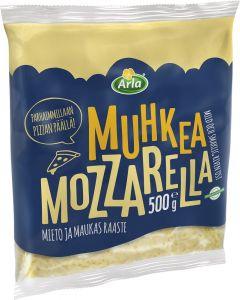 ARLA MUHKEA MOZZARELLA-RAASTE 500G