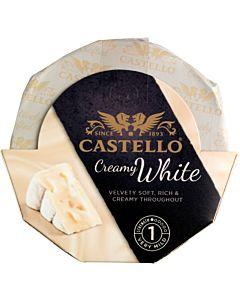 CASTELLO CREAMY WHITE 200G