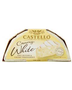 CASTELLO WHITE 150G