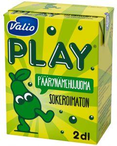 VALIO PLAY PÄÄRYYNÄ MEHUJUOMA 2DL SOKEROIMATON