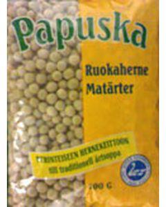 PAPUSKA RUOKAHERNE 500G
