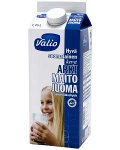 VALIO HYVÄ SUOMALAINEN ARKI KEVYTMAITOJUOMA 1,75L