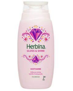 HERBINA 200ML HOITOAINE GLOSS & SHINE