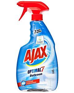 AJAX 750ML BATHROOM OPTIMAL7 SPRAY
