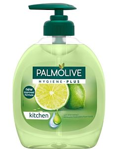 Palmolive Kitchen