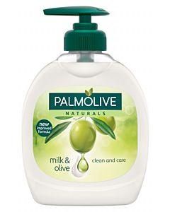 Palmolive moistrising olive