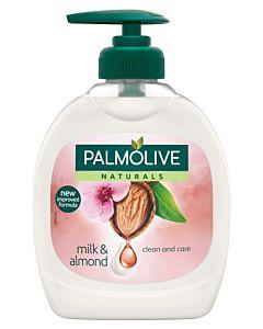 Palmolive delicate care