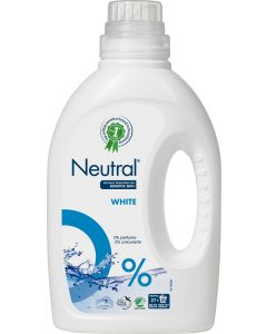 NEUTRAL 1,08L WHITE PYYKINPESUNESTE