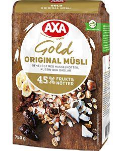 AXA GOLD ORIGINAL 750G