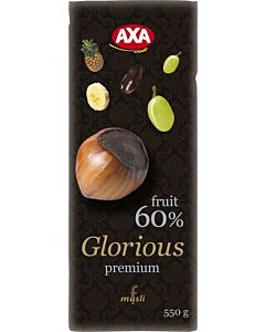 AXA PREMIUM GLORIUS MYSLI 550G