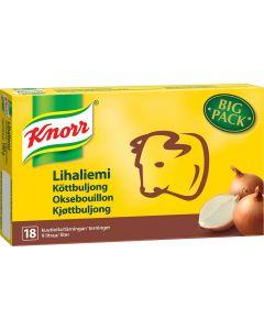 KNORR 18 PALAA180G LIHALIEMIKUUTIO LAKTOOSITON