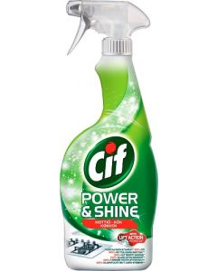 CIF 750ML POWER & SHINE KEITTIÖSUIHKE