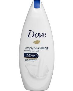 DOVE 250ML DEEPLY NOURISHING SUIHKUSAIPPUA