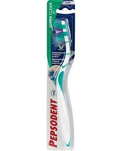 PEPSODENT SUPER CLEAN SOFT HAMMASHARJA