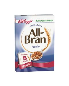 KELLOGG'S 500G ALL BRAN REGULAR MURO