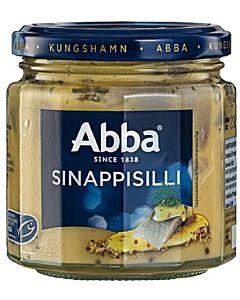 ABBA SINAPPISILLI 230G