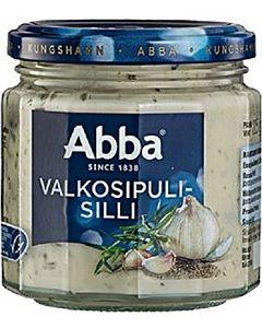 ABBA VALKOSIPULISILLI 225G