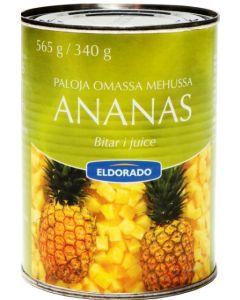 ELDORADO ANANASPALOJA 565/340G ANANASMEHUSSA