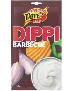 TAFFEL BARBEQUE DIPPIMAUSTE 13G