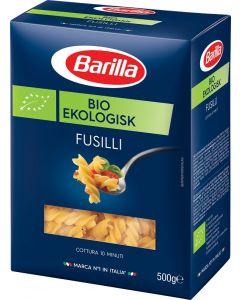 BARILLA LUOMU 500G FUSILLI PASTA