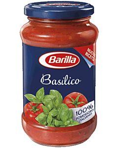 BARILLA 400G BASILOCO PASTAKASTIKE