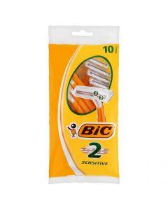 Bic sensitive 2 10 kpl