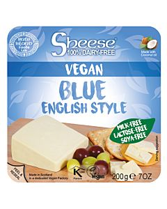 SHEESE BLUE STYLE WEDGE 200G