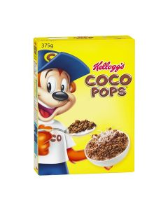 KELLOGG'S 375G COCO POPS