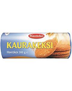 KANTOLAN KAURAKEKSI 300G