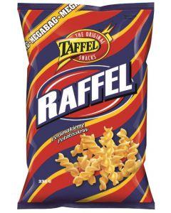 TAFFEL RAFFEL PERUNAKIERRE 235G