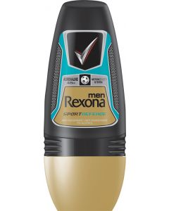 REXONA SPORT DEFENCE ROLL-ON DEO 50ML