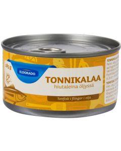 ELDORADO TONNIKALAA 185/140G HIUTALEINA ÖLJYSSÄ