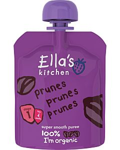 ELLA`S KITCHEN FIRST TASTE LUOMU LUUMUSOSE 70G 4KK