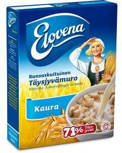 ELOVENA 350G  TÄYSJYVÄ KAURAMURO