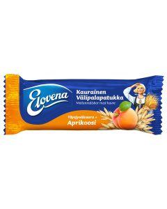 ELOVENA 35G APRIKOOSI KAURAINEN VÄLIPALAPATUKKA