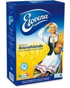 ELOVENA KAURAHIUTALE 1KG